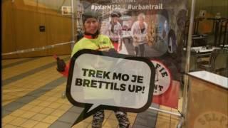 UrbanTrail Brugge 2017