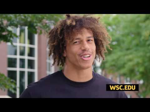 Wayne State College - Looks Like This (TV 2016)