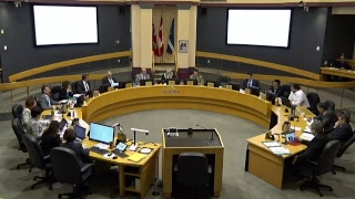 Youtube video::October 10, 2017 Council Meeting