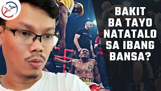 Pinoy Boxers sa Russia | Aldea, Gemino, Demecillo Boxing Fight Results