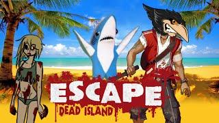 [Escape Dead Island] Погружение В Безумие