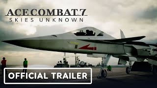 Ace Combat 7: Skies Unknown - Official Original Aircraft Series Trailer