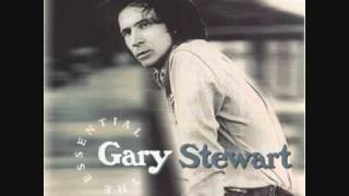 Gary Stewart - In some room above the street