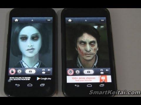 На андроид zombiebooth приложение 2