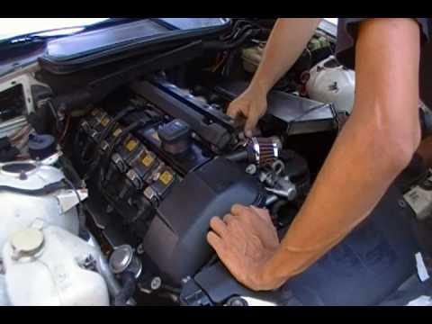 Bmw N52 Engine Diagram M54 Secret Power Youtube