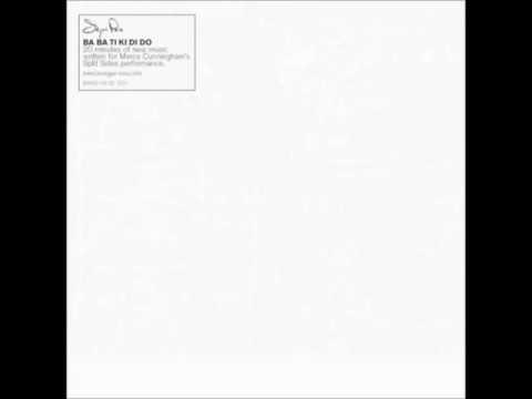 Sigur Rós - Ba Ba Ti Ki Di Do [FULL ALBUM] +  4 Mix Tracks
