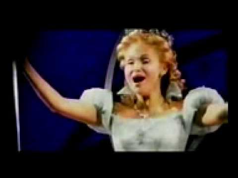 (Kristin Chenoweth) No One Mourns The Wicked