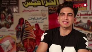 اتفرج| هادي خفاجة: محمد صبحي كان بيخصملنا لو حد من الجمهور ساب المشهد وخرج