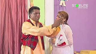 Best Of Amanat Chan, Akram Udass and Kodu New Pakistani Stage Drama Full Comedy Funny Clip | Pk Mast