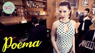 Orquesta Romantica Milonguera - Poema - con Magdalena Gutier...