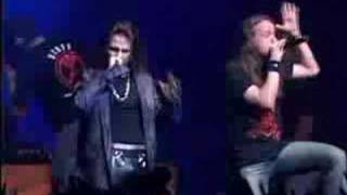 Shaaman & Tobias Sammet (Edguy) - Pride [LIVE]