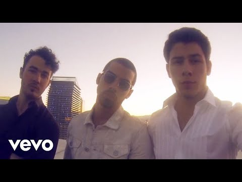 Jonas Brothers - First Time - YouTube