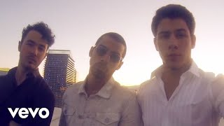Jonas Brothers - First Time (Official Video)