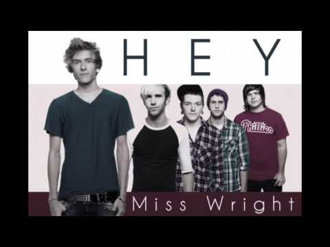 Hey Miss Wright - Passion Over Fashion