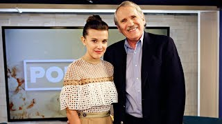 'Stranger Things' star Millie Bobby Brown on how her role as Eleven changed her life