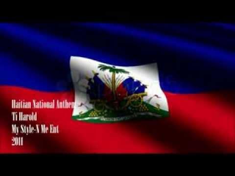 Haitian National Anthem