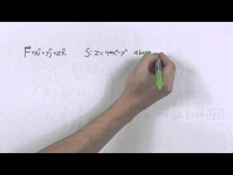 Divergence Theorem