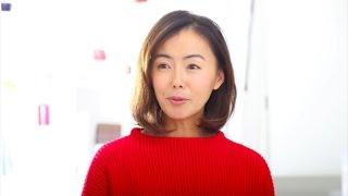 タレントの田中律子(45)が2日、神奈川・平塚で著書「〜たった4週...