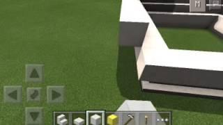 Minecraft Pocket edition: Monas tower time -laspe