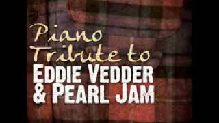 Hard Sun - Eddie Vedder and Pearl Jam Piano Tribute