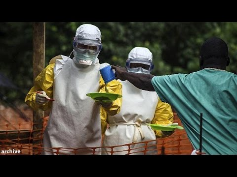 Ebola is back after West Africa declared Ebola-free