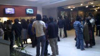 Atrium Cinema Karachi