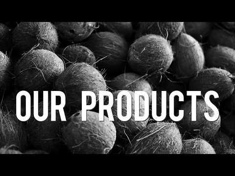 Indonesia Coconut Sugar Manufacturer & Exporter