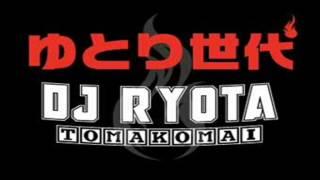 GO CRAZY(DJ RYOTA DUB)-ACE OF DIAMOND a.k.a CARAMEL