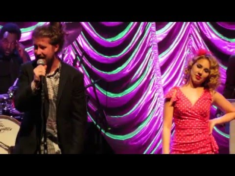 Shake It Off & Such Great Heights Finale - PMJ Live @ The Warfield San Francisco 12-13-15