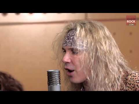 Steel Panther – Death To All But Metal acoustic version | Metal Hammer