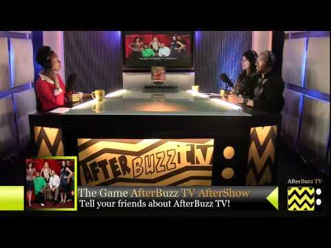"The Game After Show w/ Tasha Smith Season 5 Episode 2 ""No Money, Mo Problems"" | AfterBuzz TV"