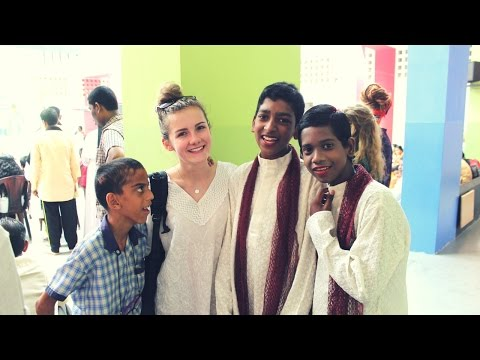 Volunteer in India - Kerala with Volunteering Solutions