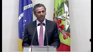 Presidente da Assembleia emite nota à imprensa após votação do Impeachment