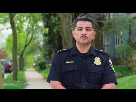 Milwaukee Police release video from Chief Alfonso Morales
