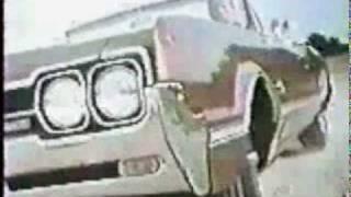 Oldsmobile 442 Commercial (1966)