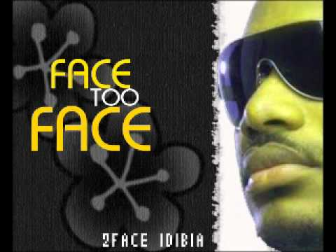 Detail for 2Face - African Queen [O