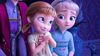 Download FROZEN 2 All Movie Clips + Trailer (2019) Mp3 and Videos