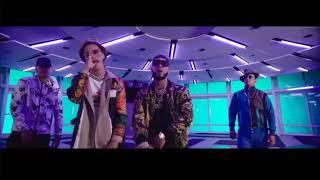 Asesina Remix - Daddy Yankee / Ozuna / Anuel AA Brytiago / Darell /