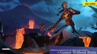 SECRET BATTLE STAR (Hands of Flame) WEEK 5 SEASON 8 LOCATION! - Fortnite Battle Royale