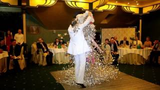 Организация свадьбы в Голицыно.Ведущий Олег Берг.