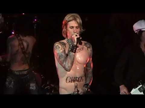 Buck Cherry - (Trocadero) Philadelphia,Pa 7.20.06 (Complete Show)