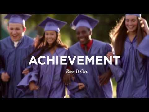 Values.com - Achievement - Hall of Fame