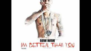 Watch Bow Wow Lame Ft Jermaine Dupri video