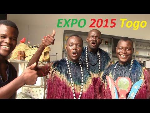 Togo @ EXPO 2015