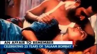 Video An Affair to Remember: Celebrating 25 years of Salaam Bombay download MP3, 3GP, MP4, WEBM, AVI, FLV September 2017