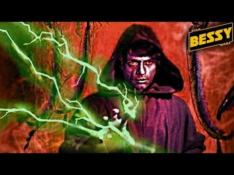 Download Youtube: The Forbidden Force Power that Luke Skywalker Used and Why the Jedi Order Refused it