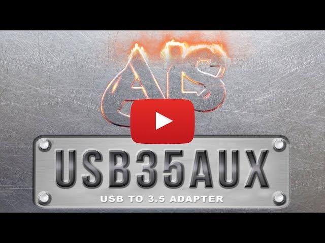 USB35AUX PROMO