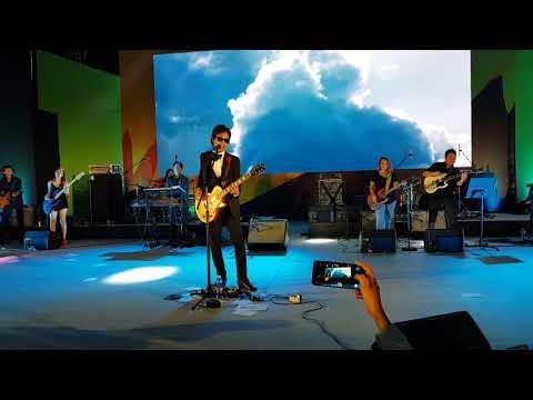Alapaap live concert @ Makati Circuit Grounds 2018