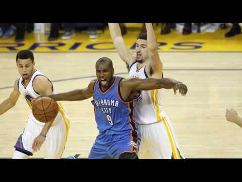 Bob Fitzgerald breaks down Warriors' Game 5 Western Conference Finals over Thunder