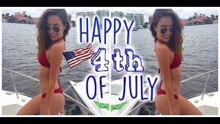 VLOG: Moving madness & Fourth of July shenanigans!